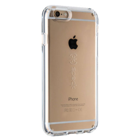Speck CandyShell iPhone 6S / 6 Case - Clear