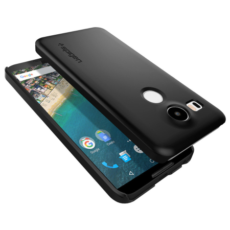 the cons: spigen thin fit nexus 5x shell case mint 3 and wired