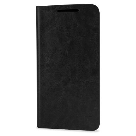 has olixar leather style nexus 5x wallet stand case black 14 has