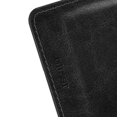 olixar leather style nexus 6p wallet stand case black NOW you