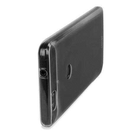 use phone flexishield ultra thin nexus 6p 100% clear mean