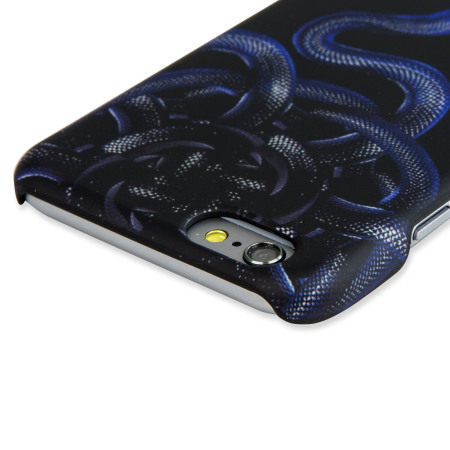 Marcelo Burlon iPhone 6S / 6 Designer Hard Shell Case - El Chantel