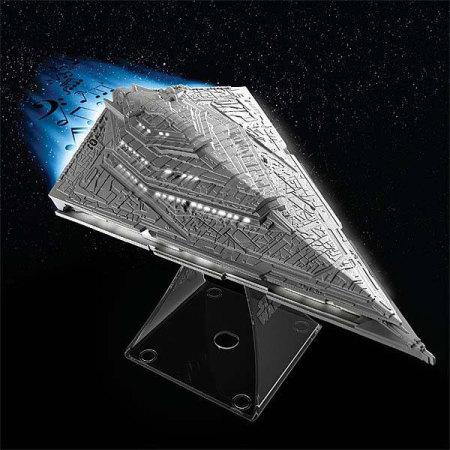 Enceintes Bluetooth Star Wars Star Destroyer