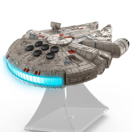 Enceintes Bluetooth Star Wars Faucon Millénium