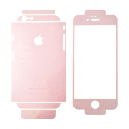 iPhone 6S Upgrade Kit for iPhone 6 - Rose Gold 16ed6992f56c
