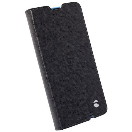 Housse folio lumia 550 krusell malmo noire for Housse lumia 550