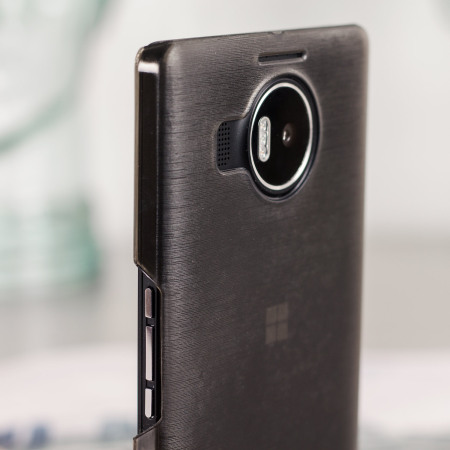 krusell boden microsoft lumia 950 case black