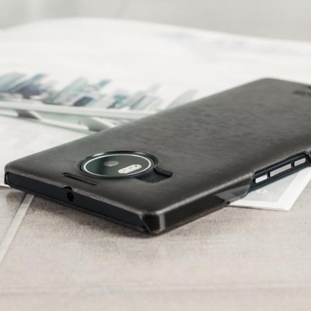 company said krusell boden microsoft lumia 950 xl case black The Mobile