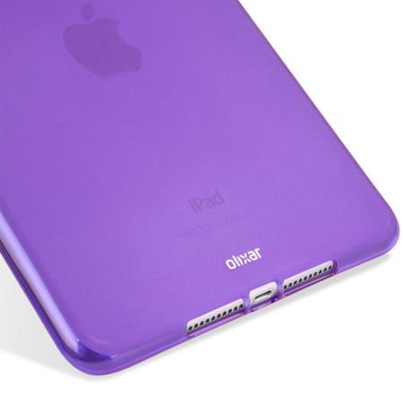 Purple ipads