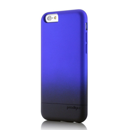 Prodigee Flow iPhone 6S / 6 Case - Blue