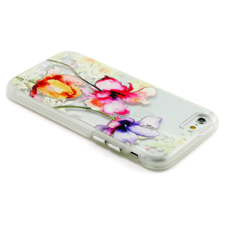 Prodigee Show Dual-Layered Designer iPhone 6S / 6 Case - Paradise