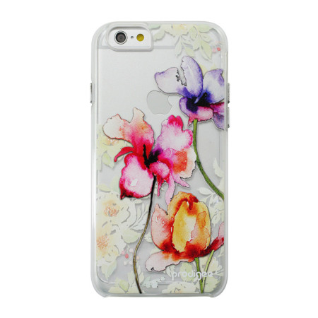 Prodigee Show Dual-Layered iPhone 6S Plus / 6 Plus Case - Paradise