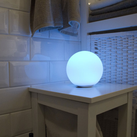 Lampe Sphérique MiPow Playbulb Bluetooth Smart LED