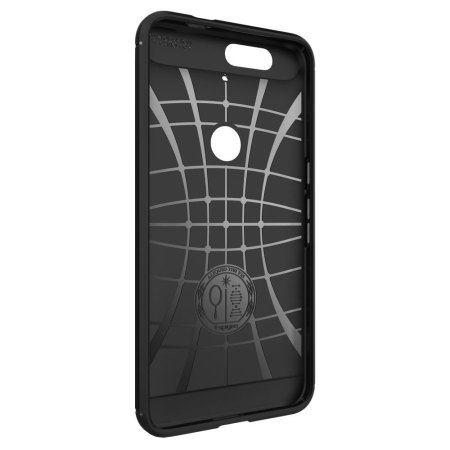 spigen rugged armor nexus 6p tough case black Best