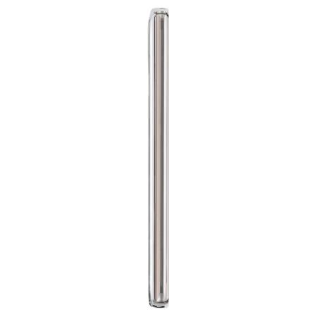 Spigen Liquid Crystal LG V10 Shell Case - Clear