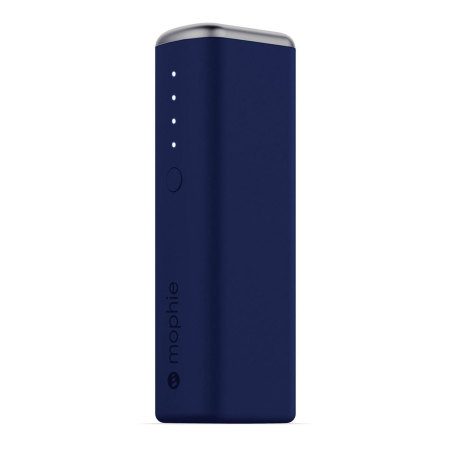 Mophie Power Reserve 1X 2600mAh Power Bank - Blue