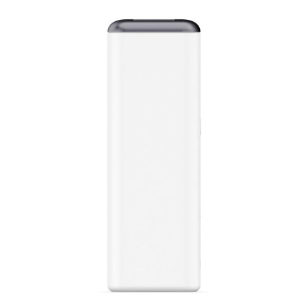 Mophie Power Reserve 1X 2600mAh Power Bank - White
