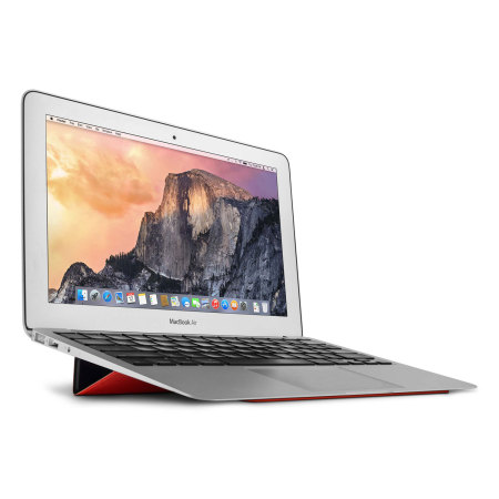 Twelve South BaseLift MacBook Folding Stand - Rouge