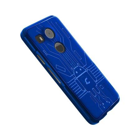 can cruzerlite bugdroid circuit nexus 5x case blue 2 somewhere the