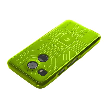 now cruzerlite bugdroid circuit nexus 5x case red with specs advertised