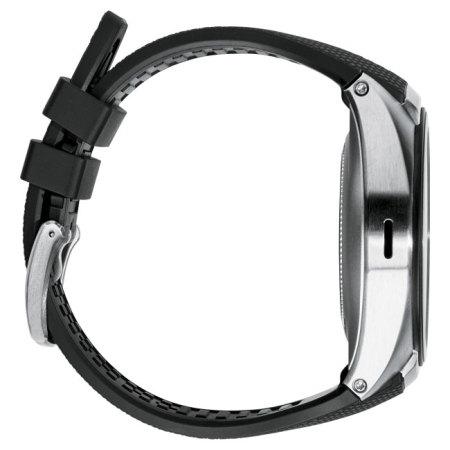 LG Watch Urbane 2ª Edición - Android / iOS - Negro