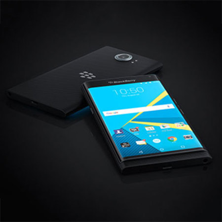 SIM Free BlackBerry Priv Unlocked - 32GB - Black