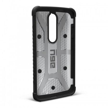 UAG Maverick Motorola Moto X Force Protective Case - Ash