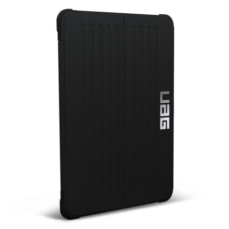 UAG Scout iPad Mini 4 Rugged Folio Case - Black