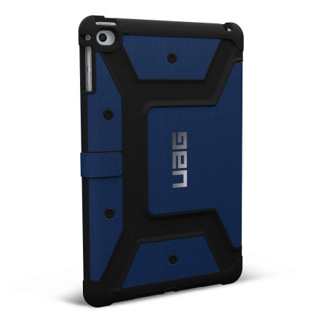 multi-tier sealing uag scout ipad mini 4 rugged folio case blue you want bigger