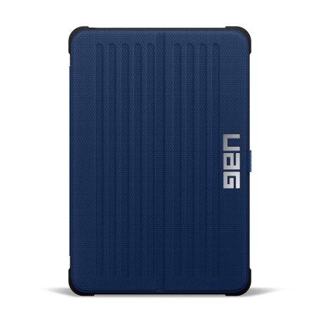 smartphone fuelled 3,000mah uag scout ipad mini 4 rugged folio case blue