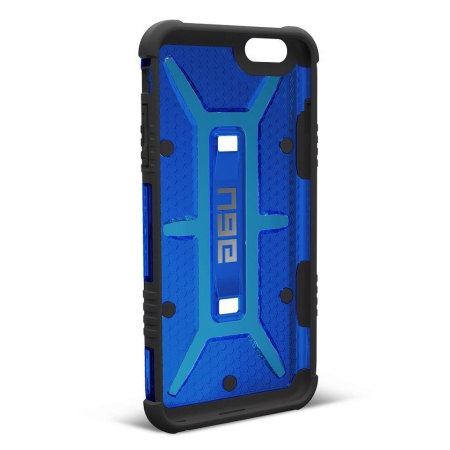 cc9b1fbfa9f Funda iPhone 6s Plus / 6 Plus UAG Maverick - Azul