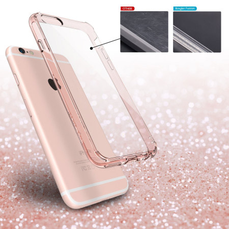 rearth ringke slim iphone 6s 6 case rose gold main