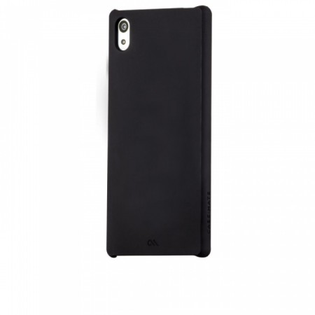 Case-Mate Barely There Sony Xperia Z5 Case - Black