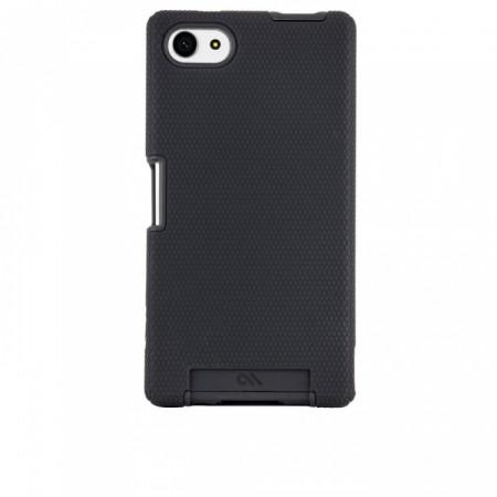 newest e41da cb81d Case-Mate Tough Sony Xperia Z5 Compact Case - Black