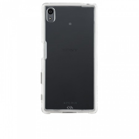 Case-Mate Tough Naked Sony Xperia Z5 Case - Clear