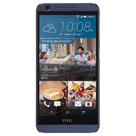 Nillkin Super Frosted Shield HTC Desire 626 Case - Black