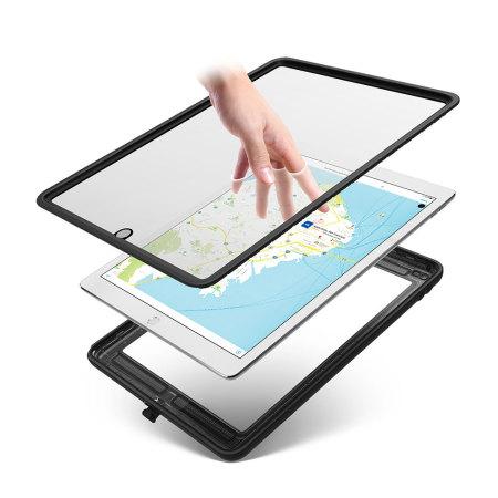 size 40 3080b a9224 Catalyst iPad Pro 12.9 inch Waterproof Case - Black