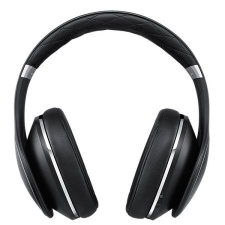 samsung level over bluetooth headphones black. Black Bedroom Furniture Sets. Home Design Ideas