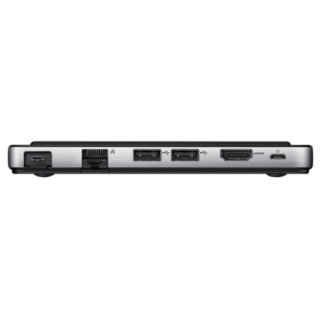 Samsung Tablet Multimedia Dock - Black