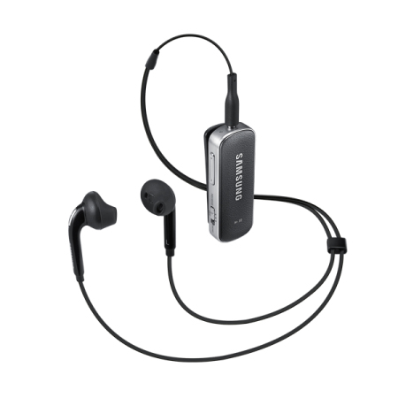 Samsung Level Link Bluetooth Adapter - Black