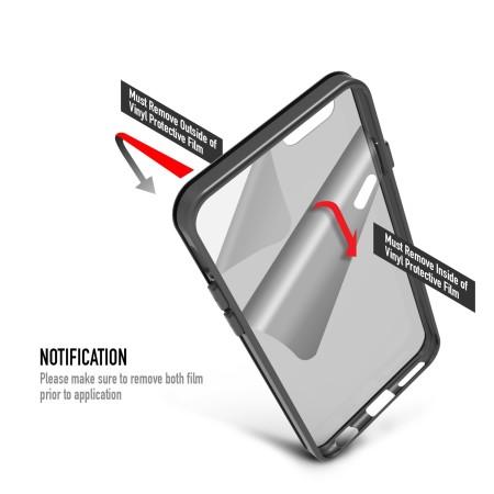 Obliq MCB One Series iPhone 6/6S Bumper Case - Rose Gold