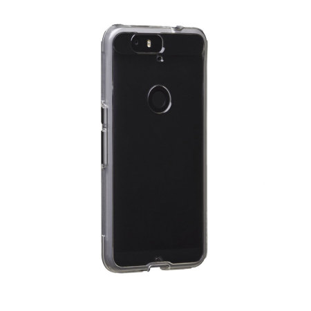 Case-Mate Tough Naked Nexus 6P Case - Clear