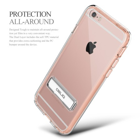 coque rose gold iphone 6