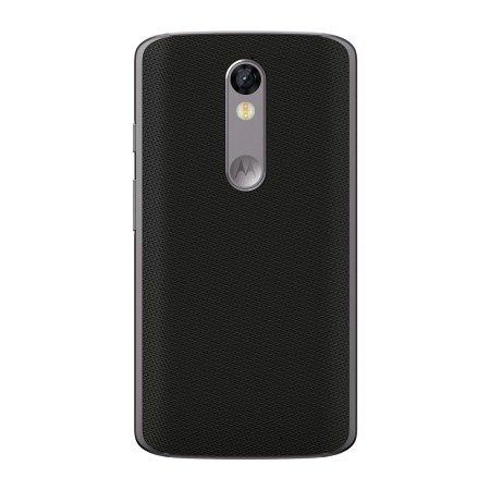 SIM Free Moto X Force Unlocked - 32GB - Black