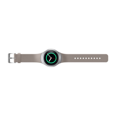 Official Samsung Gear S2 Watch Strap - Grey