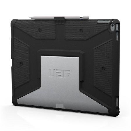Uag Scout Ipad Pro 12 9 Inch Rugged Case Black
