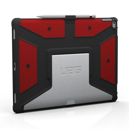UAG Rogue iPad Pro 12.9 2015 Rugged Case - Red