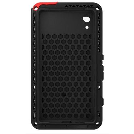 Love Mei Powerful Sony Xperia Z5 Premium Protective Case - Black