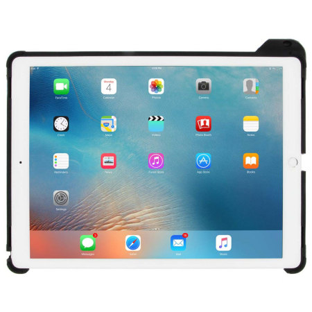 Gumdrop DropTech iPad Pro 12.9 inch Tough Case - Black