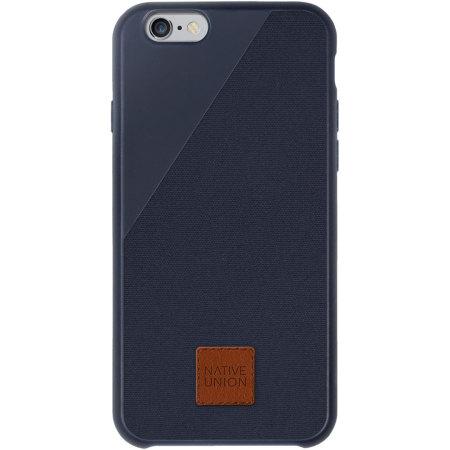 Native Union CLIC 360 iPhone 6S Plus / 6 Plus Protective Case - Navy